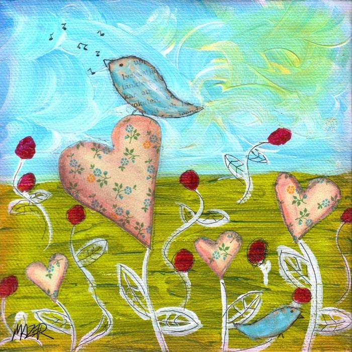 heart-sing